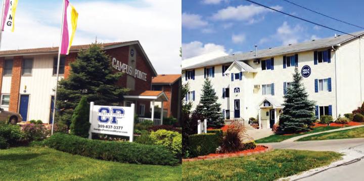 SL CPCM Apartments, DST