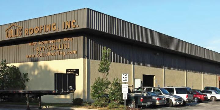 SL – FL NNN Industrial Portfolio I, DST